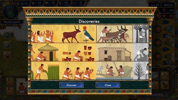 Predynastic Egypt v1.0.37 + data