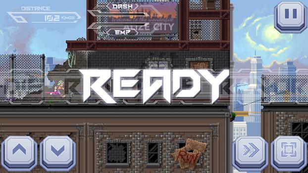 Run or Die – Fun Retro Running Game v1.16