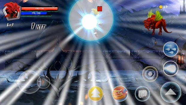 Shadow of Dragon Fighters v1.1.9