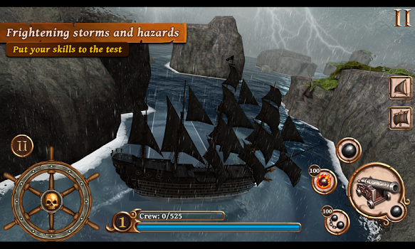 Ships of Battle Age of Pirates v2.1.7