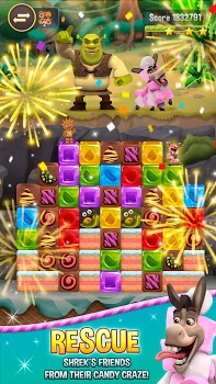 Shrek Sugar Fever v1.3.1