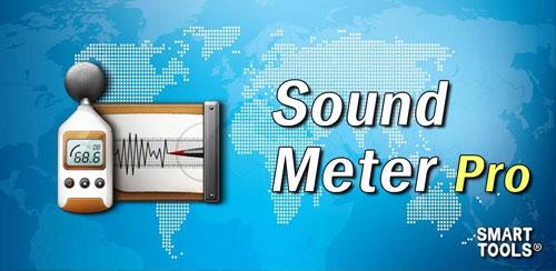 Sound Meter Pro v2.5.10