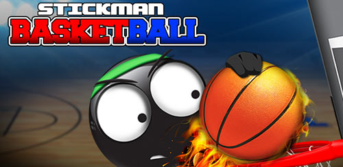 Stickman Basketball v2.1