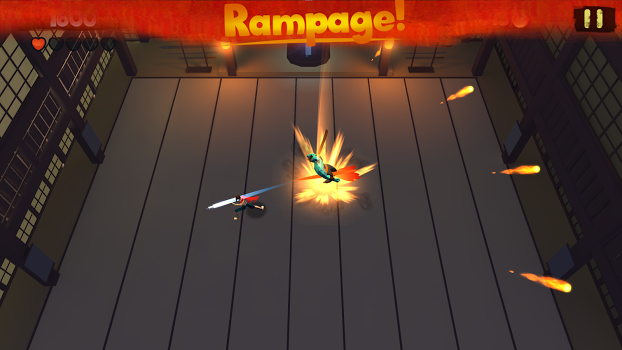 Sword of Justice: hack & slash v1.15