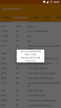 System Info v1.0
