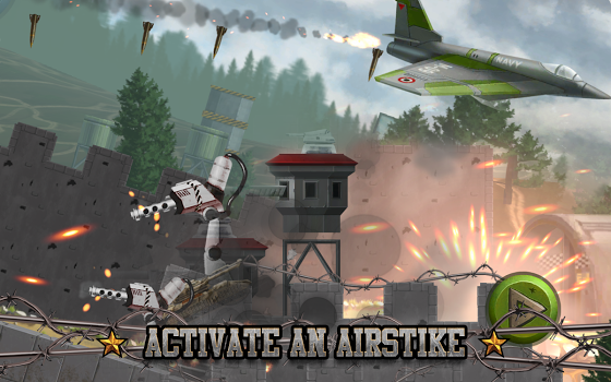 Tank Race: WW2 Shooting Game v1.2