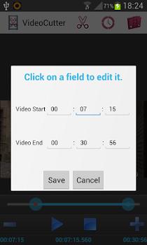 Video Cutter Full v1.0