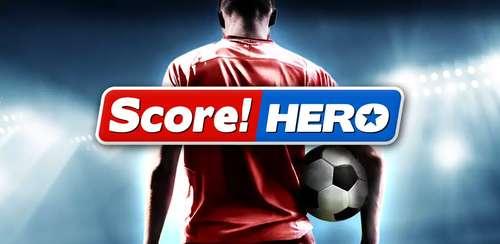 Score! Hero v2.08