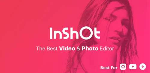 InShot Video Editor Music,Cut,No Crop v1.562.208