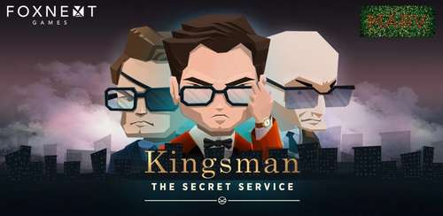 Kingsman – The Secret Service Game v1.6