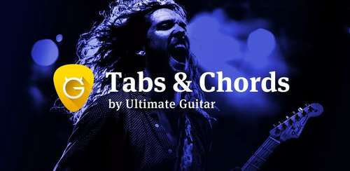 Ultimate Guitar Tabs & Chords v5.13.3
