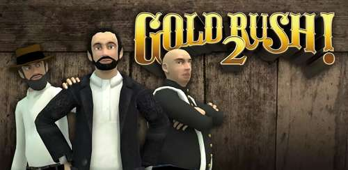 Gold Rush! 2 v1.0 + data