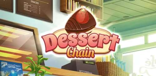 Dessert Chain: Coffee & Sweet v0.8.26