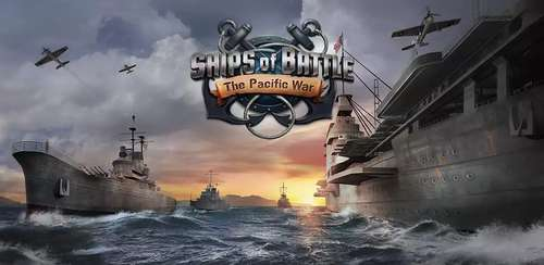 Ships of Battle: The Pacific v1.29