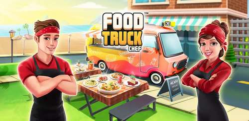 Food Truck Chef™: Cooking Game v1.3.9