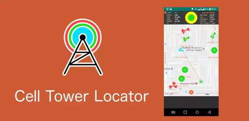 Cell Tower Locator v1.50