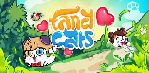 Fancy Cats – Puzzles & Kitties v2.6.1