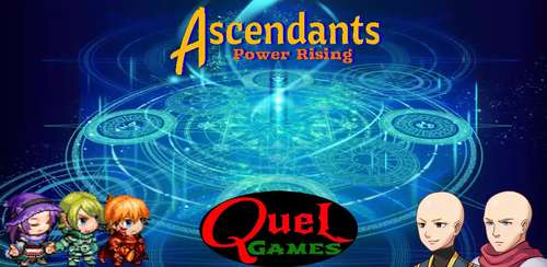Ascendants: Power Rising v1.0.1