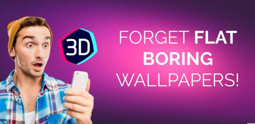3D Parallax Background – HD Wallpapers in 3D v1.56 build 103