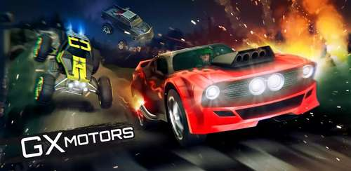 GX Motors v1.0.52