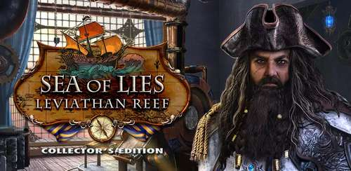 Sea of Lies: Leviathan Reef v1.0.0 + data