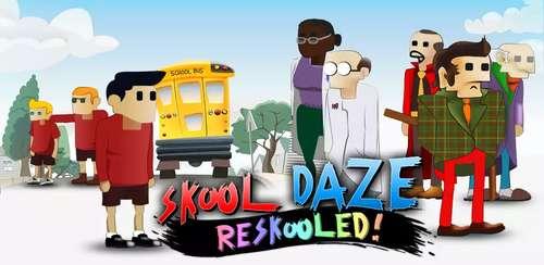 Skool Daze Reskooled! v2.0.9