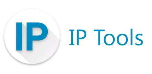IP Tools: Network utilities v7.7.2