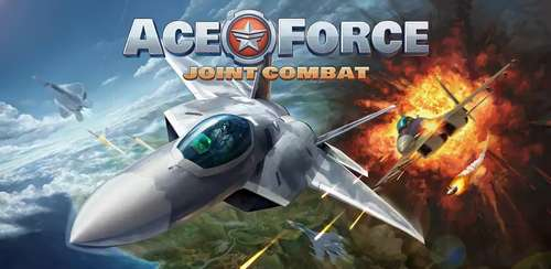 Ace Force: Joint Combat v1.1.0 + data