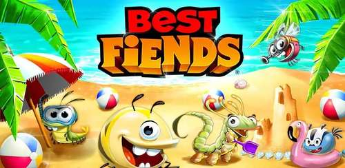 Best Fiends – Puzzle Adventure v5.1.1