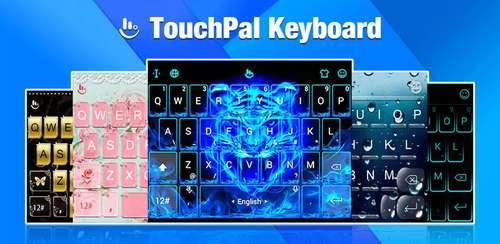TouchPal Keyboard-Cute emoji,theme, sticker, gif v6.6.9.6