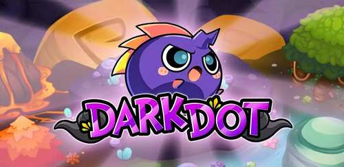 Dark Dot – Unique Shoot 'em Up v1.3.2