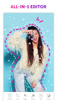 PicsArt Photo Studio: Collage Maker & Pic Editor v9.22.1