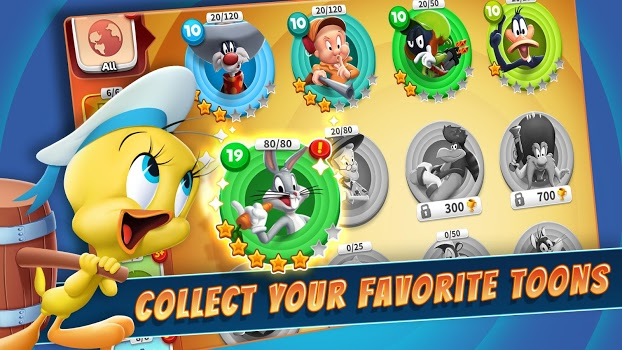 Looney Tunes World of Mayhem v3.0.0