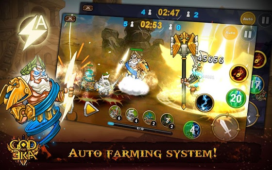God of Era: Heroes War (GoE) v1.0.46