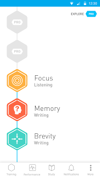 Elevate – Brain Training Games v5.9
