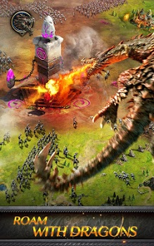 Clash of Queens:Dragons Rise v2.5.0