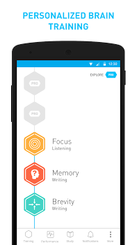 Elevate – Brain Training Games v5.8.1