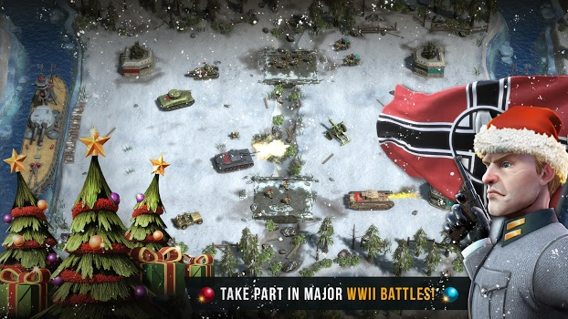 Battle Islands: Commanders v1.6 + data