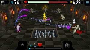 تصویر محیط Flipping Legend v2.0.7