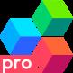 نرم افزار آفیس نسخه حرفه ای OfficeSuite Pro + PDF v9.7.14203