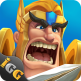بازی پادشاهان موبایل Lords Mobile v1.83