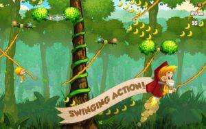 تصویر محیط Benji Bananas v1.37