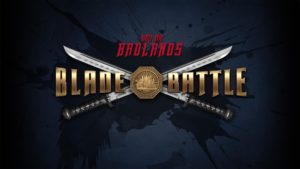 تصویر محیط Into the Badlands Blade Battle v1.4.119 + data
