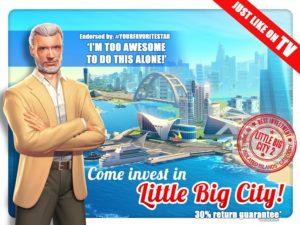 تصویر محیط Little Big City 2 v9.4.0