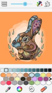 تصویر محیط Coloring v2.0.61