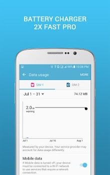 Battery Charge 2X Fast Pro v1.0.2