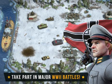 Battle Islands: Commanders v1.4 + data