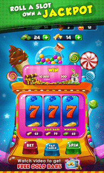 Candy Party: Coin Carnival v7.2.1