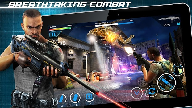 Combat Elite: Border Wars v1.0.124
