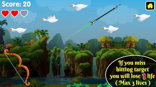 Duck Hunting v1.2